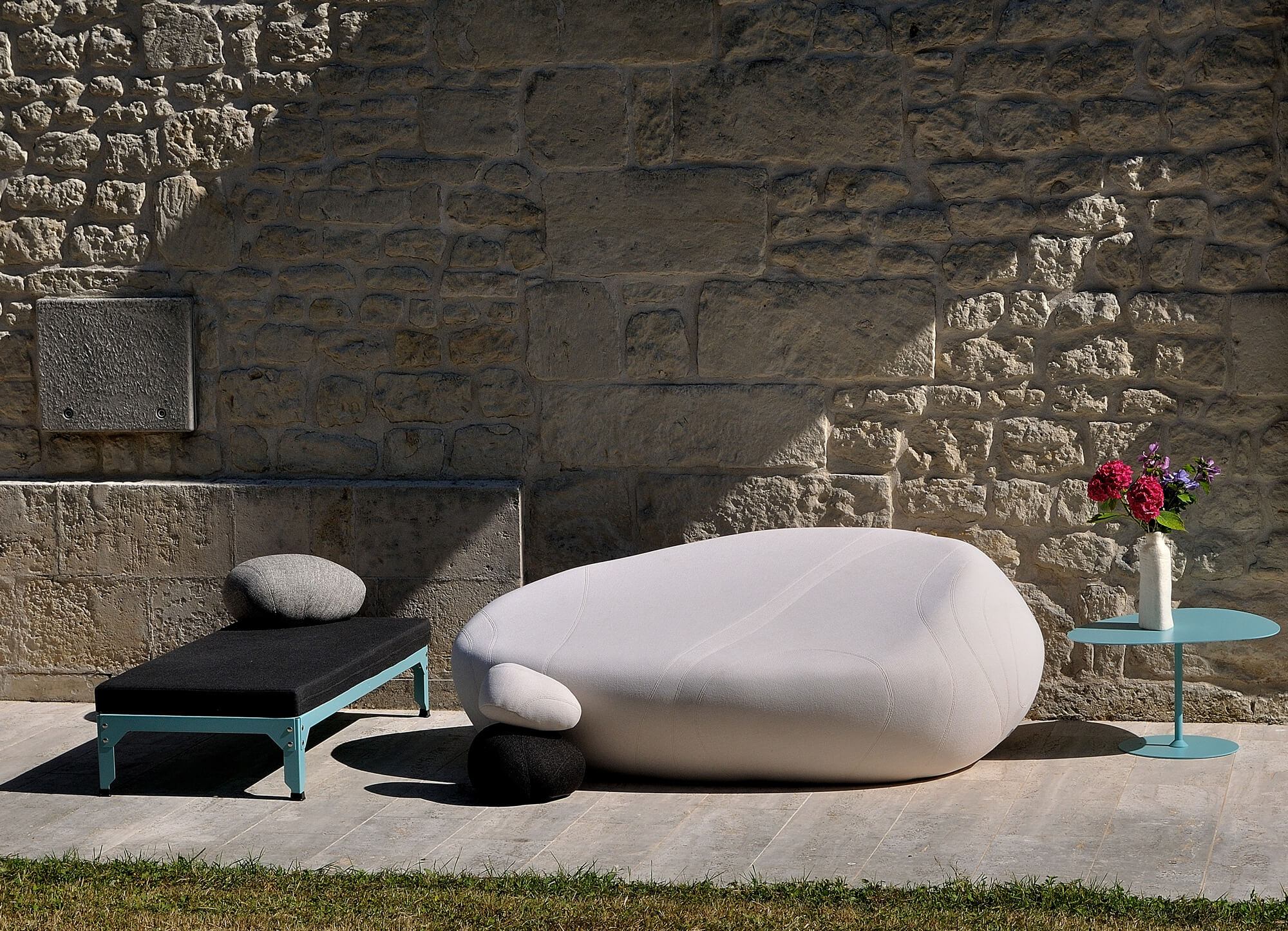 Paus'ethique Home - concept store outdoor